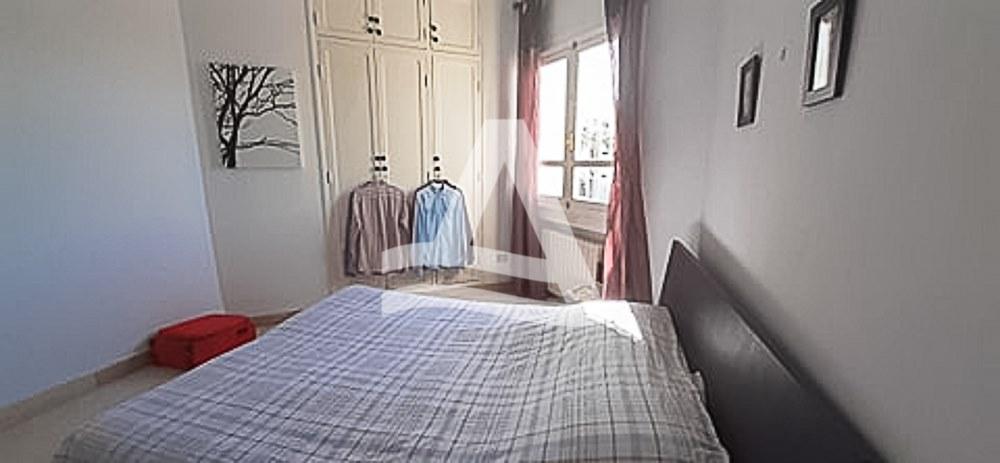 location appartement à la marsa