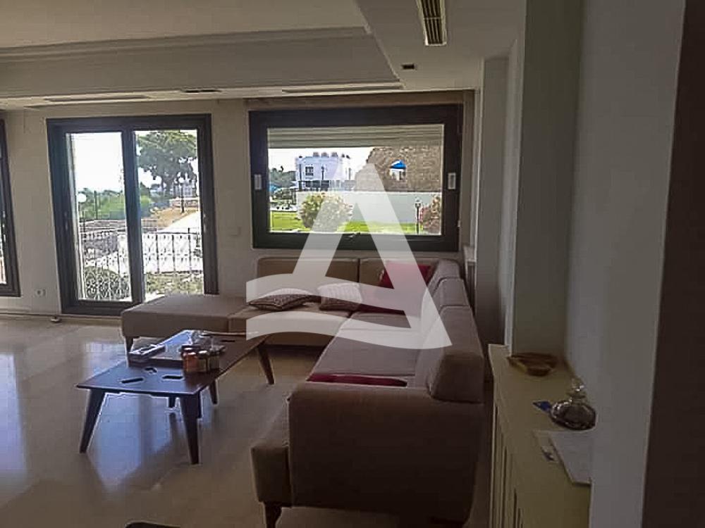 location Appartement à Gammarth