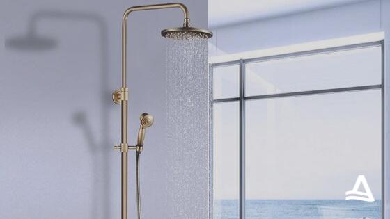 Remplacer une baignoire par une douche ?