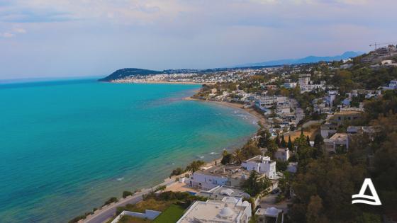 Les Avantages de vivres dans la banlieue nord de Tunis